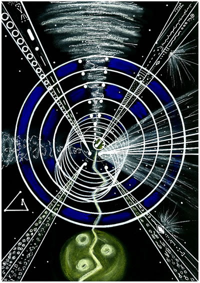 Of the seed of your pineal to its grandness victoria along with her husband david travel the planet as group facilitators malvernweather Choice Image