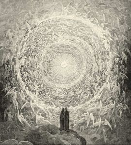 Great Central SunRoseCEleste-GustaveDore-1832-1883