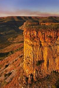 Cockburn Range, Kimberley Ranges