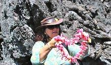 Hawaii-lei