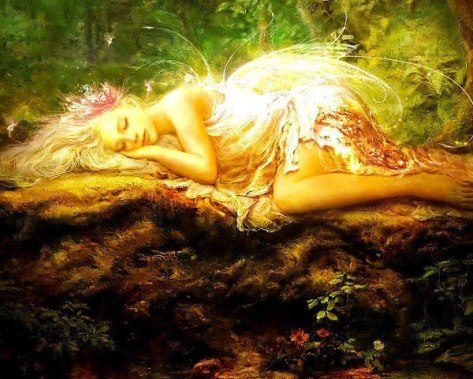 faey-asleep
