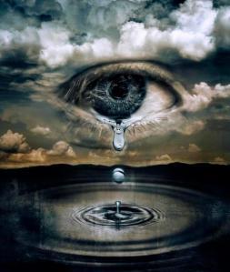 eye-tears-water