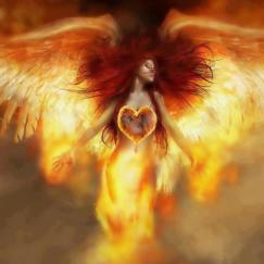 heart-goddess-gold-red