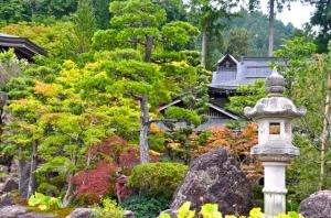 Koyasan-temple